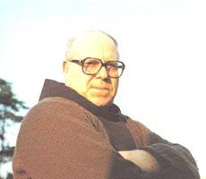 Ortensio gionfra il frate pittore official website for Moretti foggia pittore